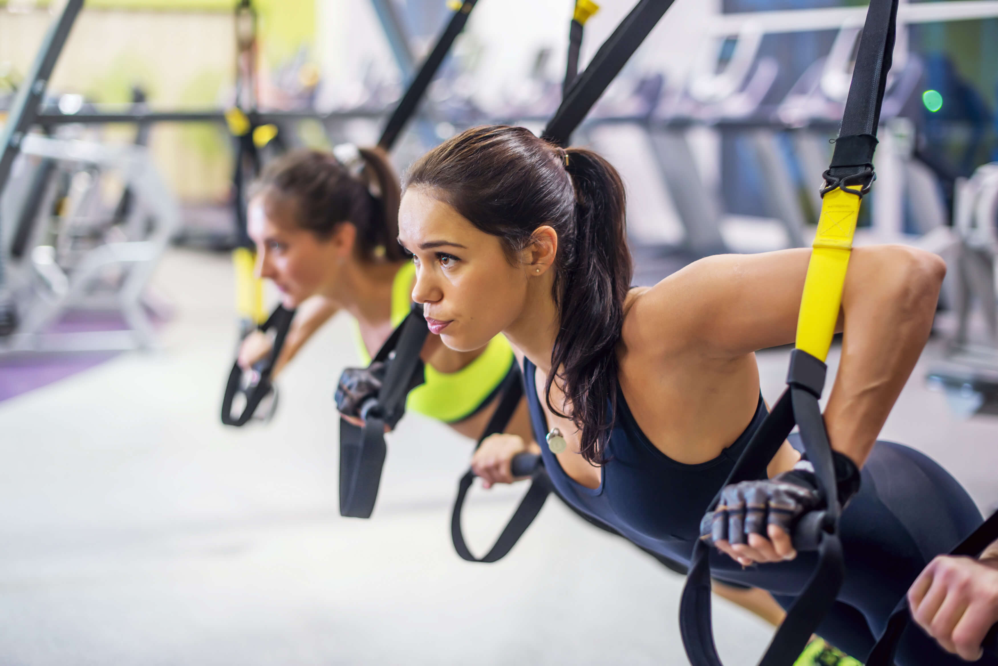group fitness trx everyday athlete orange county sports chiropractor